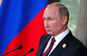 Политика отзеркаливания — Путин обещает ответ обидчикам российских СМИ
