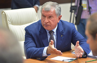 Сечин готов явиться в суд по делу Улюкаева. Правда, когда позволит график