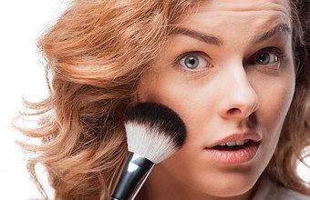 Женщины без макияжа в приложении Габрелянова не понравились западным СМИ