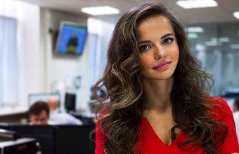 Имя нового пресс-секретаря Минбороны — Россияна. В сети ее уже назвали «обороняшей»
