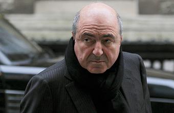Березовский «жаловался на жизнь, бездарно растраченную». Об опальном олигархе выйдет книга