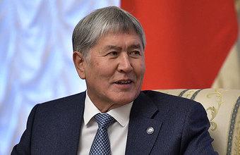 Сон наяву. Президентство Атамбаева завершается на фоне конфликта с Казахстаном