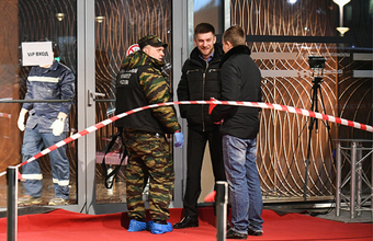 Перестрелка в «Москва-Сити» отрикошетит по ЧОП проверками