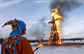 А вы знакомы с русскими праздниками? Тест BFM.ru