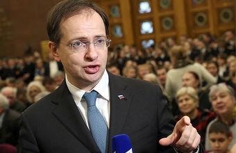 Владимир Мединский прокомментировал Business FM ситуацию вокруг «Сатирикона»