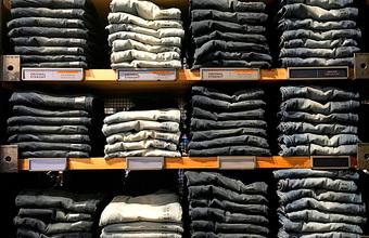 Gloria Jeans в «черном списке» СБУ: производителя джинсов записали в «спонсоров террористов»