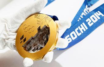 Медальный незачет. Россию лишили первого места сочинской Олимпиады