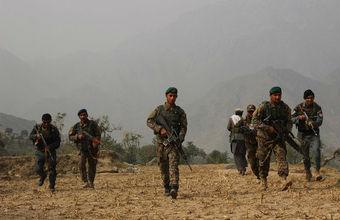 Обзор инопрессы. Путина призывают установить мир в Афганистане