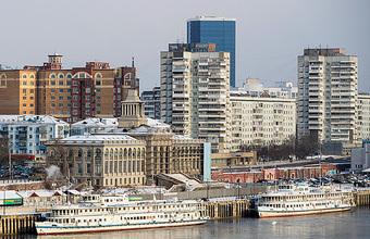ТОП-10 городов России с самым высоким качеством жизни