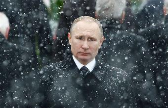 Обзор инопрессы. Путин реализует старую мечту русских царей и СССР