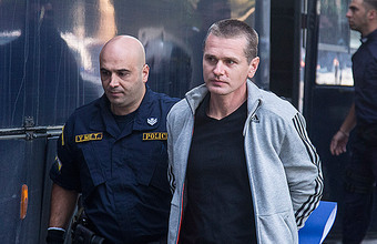 США И Россия спорят за экстрадицию Винника. Решение примет министр юстиции Греции
