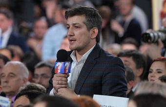 Поразивший Путина чеченский журналист подробно рассказал о своем пешем путешествии по Сирии