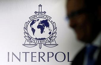 Интерпол отказался искать команду Януковича, потому что увидел в этом политический подтекст