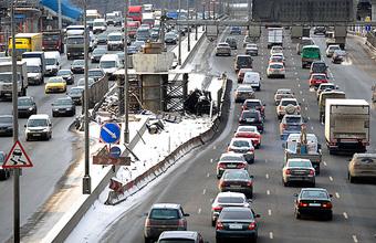 Пункты разбора ДТП на МКАД — благо для водителей?
