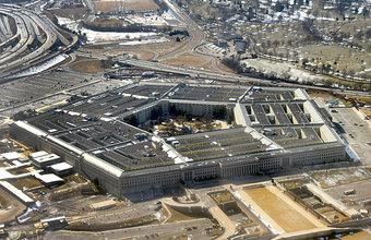 Под грифом «секретно». Пентагон потратил 100 млн долларов на изучение НЛО