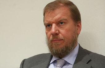 Банкир Алексей Ананьев вернулся в Россию