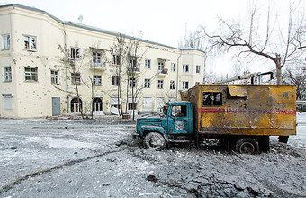 Эксперты на Украине и в России разошлись в оценках закона о Донбассе
