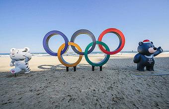Санкционные игры: «олимпийское перемирие» под угрозой