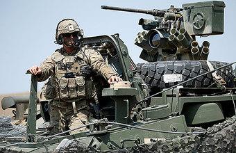 Обзор инопрессы. Стратегия национальной обороны США будет направлена на противодействие России и Китаю