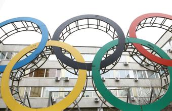 Форма РФ на Олимпиаду в 50 оттенках серого и блеклого: «Советский Союз глазами Запада»