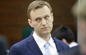 Требования Минюста оставили кампанию Навального без фонда
