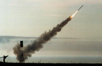 Российский штурмовик в Сирии могла поразить «Игла»
