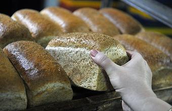 Заводской хлеб растерял покупателей