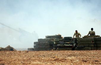 США рассказали об уничтожении 100 бойцов проасадовских сил в Сирии