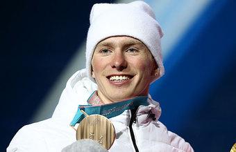 «Бронза», немного «серебра» и ни грамма «золота». Россия на 15-м месте по медалям