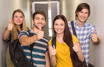 Выбор студентов: топ-10 лучших вузов России