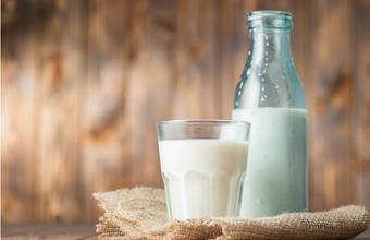 Россия пригрозила белорусскому молоку