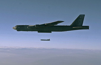 Каковы условия отказа США от крылатых ракет с ядерными зарядами?