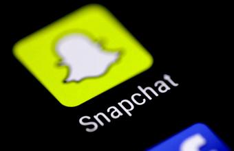 Snapchat обрушился на 1,5 млрд долларов из-за твита сестры Ким Кардашьян