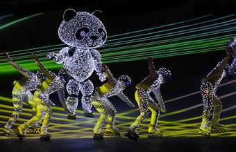 Зачем на церемонии закрытия Олимпиады показали китайское похоронное шествие?