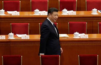 Пожизненный правитель: Китай поставил Си на уровень Мао