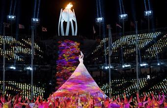 Россияне пришли к финишу Паралимпиады вторыми