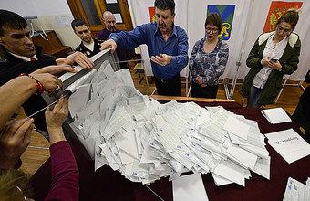 ОБСЕ оценила эффективность ЦИК РФ на выборах и указала на недостаток подлинной конкуренции