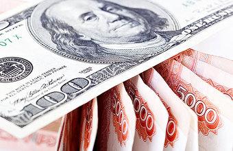 Отношения с Западом повлияли на рубль, но главная причина снижения не в этом