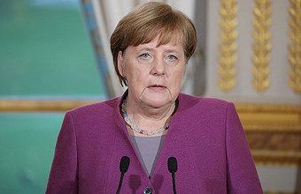 Меркель: Россия должна доказать свою невиновность