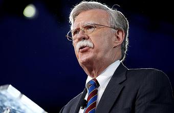 «Ястреб войны» в Белом доме. Чего ждать России от Джона Болтона?