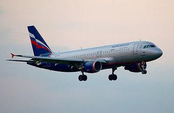 «Аэрофлот» назвал ложью прекращение полетов в США