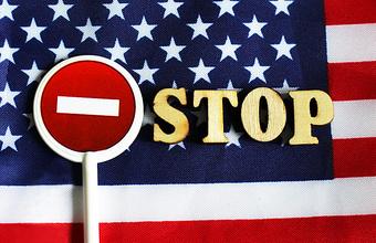 Ответ на санкции: тотальный запрет американского