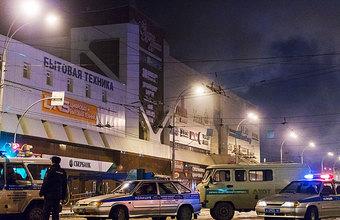 СК: проверкам в «Зимней вишне» препятствовали высокопоставленные чиновники