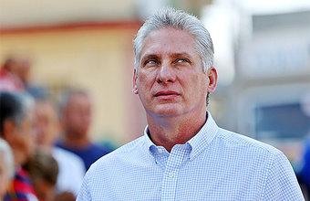 Парламент Кубы избрал преемника Рауля Кастро: смены курса не ожидают