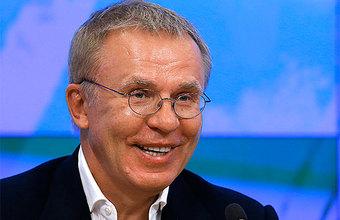Вячеславу Фетисову покорилась новая вершина, сегодня — биографическая