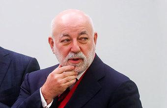 Активы Вексельберга заморожены из-за санкций