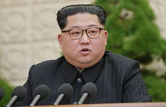 Исторический шаг: Ким Чен Ын впервые ступит на землю Южной Кореи