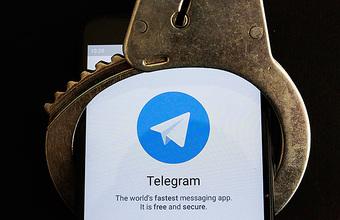 В Кремле объяснили, почему Telegram все еще работает
