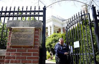 Экс-посол России о «вторжении» в дипмиссию в Сиэтле: «Отговорки смешные»