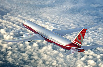 Boeing разрешили складывать крылья
